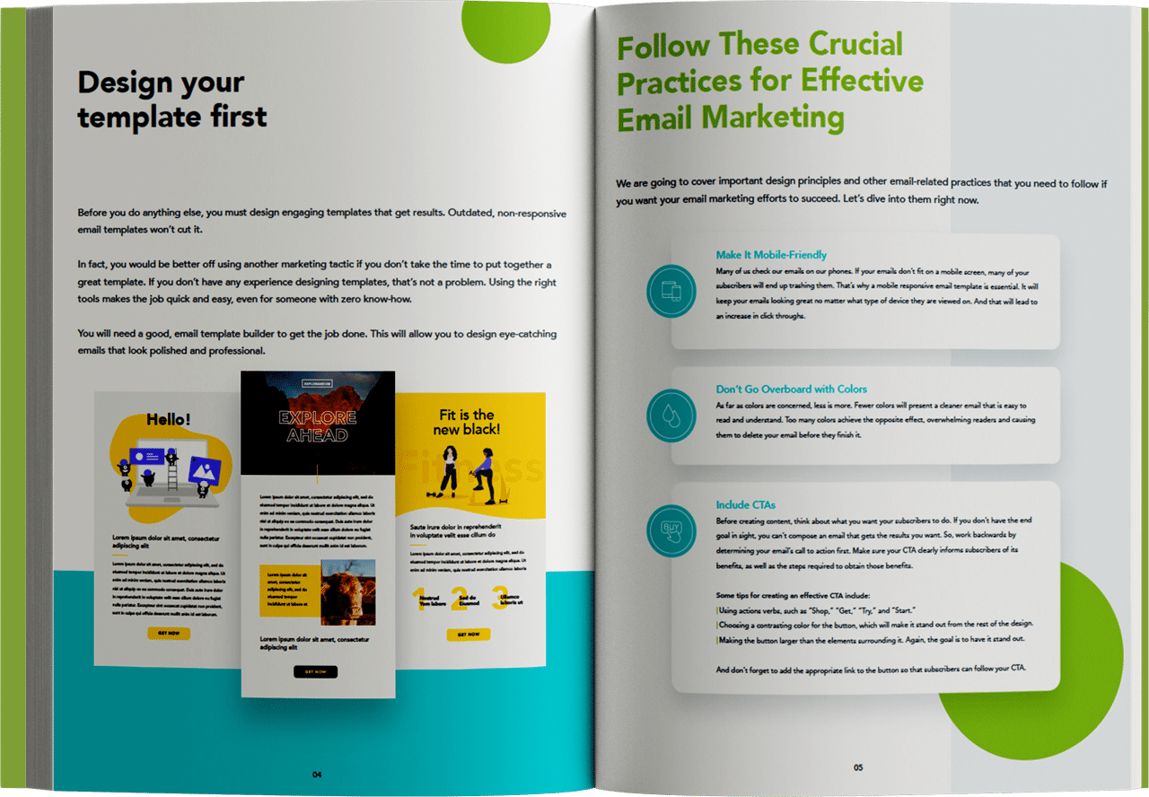 Definitive Guide to Email Marketing Automation Insider Look