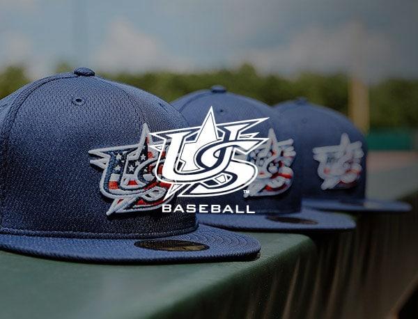 USA Baseball Shop