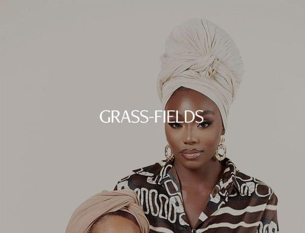 Grass-Fields